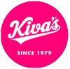 Kiva's Restaurant Logo